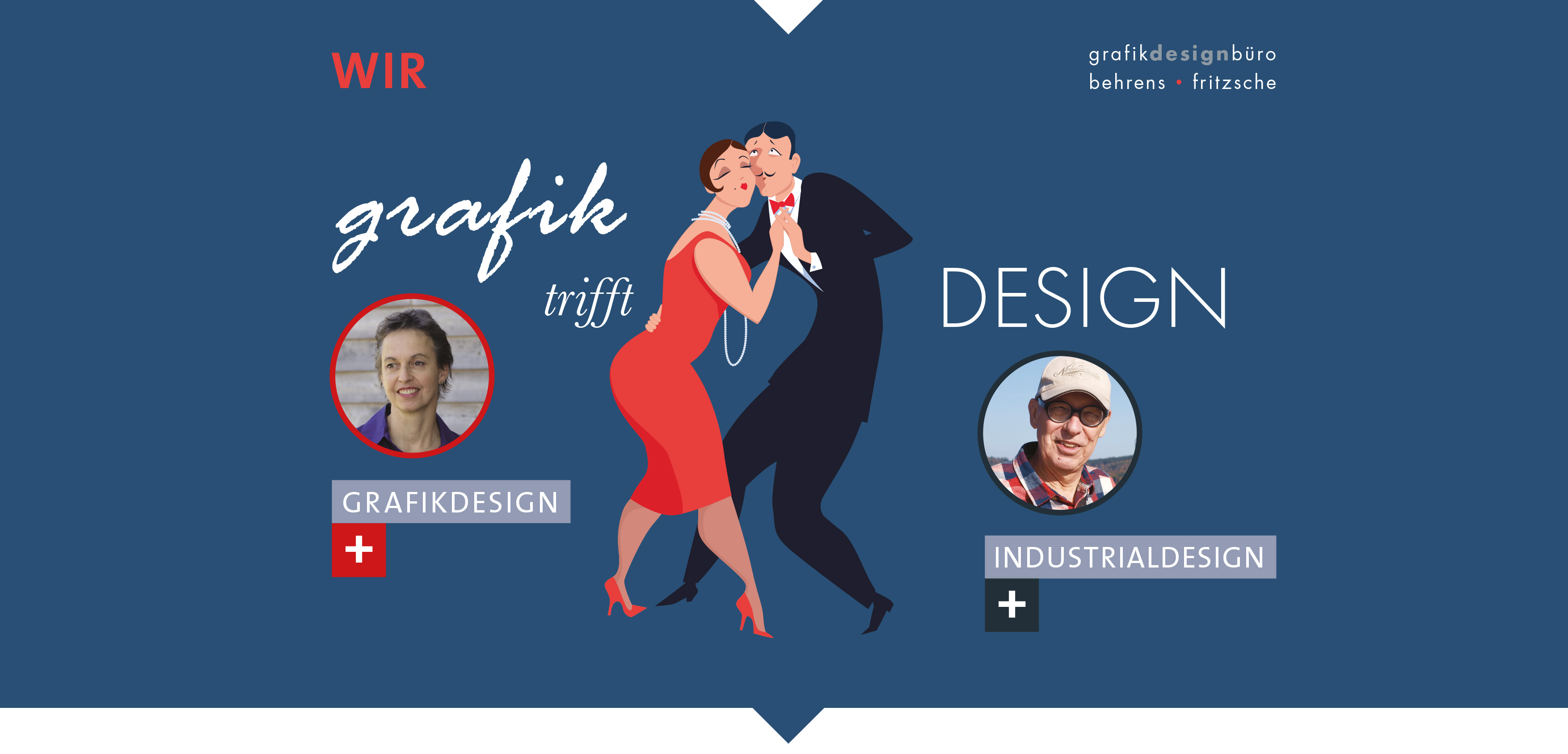 grafik design behrens